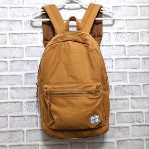 Herschel Tan Backpack